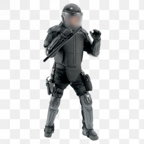 Robocop - Figurine Action & Toy Figures Mercenary Personal Protective Equipment PNG