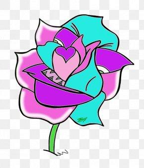 Design - Floral Design Clip Art Cut Flowers Leaf PNG