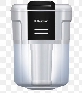 HA1 Household Net Bucket Filter Bucket - Water Filter Water Cooler Reverse Osmosis Filtration PNG