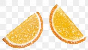 Orange Candy Candy - Laptop IPad Macintosh Waffle Wallpaper PNG