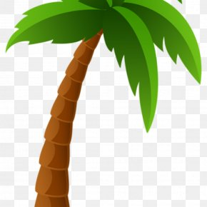 Balloon Trees - Palm Trees Shareware Treasure Chest: Clip Art Collection Mexican Fan Palm PNG