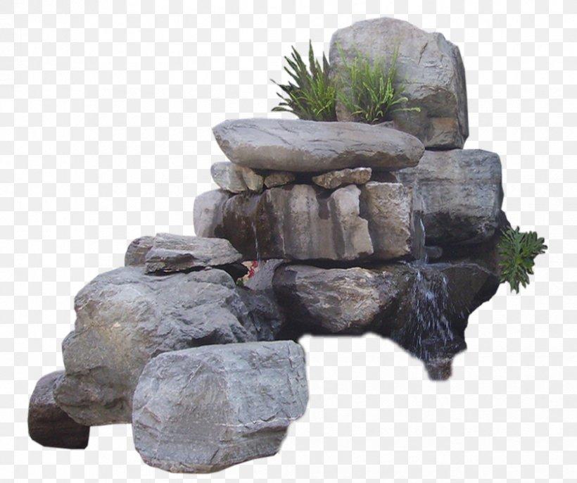 Rock Garden Landscape Clip Art, PNG, 838x702px, Rock Garden, Bedrock, Boulder, Flowerpot, Garden Download Free