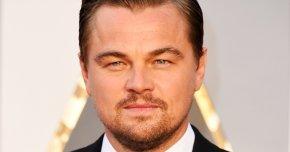 Leonardo Dicaprio - Leonardo DiCaprio United States 88th Academy Awards Facial Hair PNG