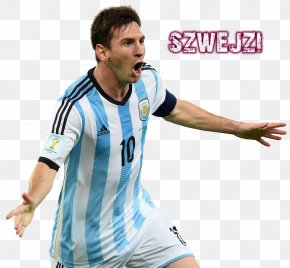 Lionel Messi - Lionel Messi 2014 FIFA World Cup Final Argentina National Football Team FC Barcelona PNG