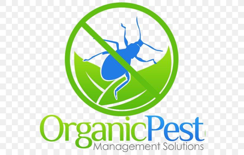 Pesticide Pest Control Organic Food Logo Brand, PNG, 570x520px, Pesticide, Area, Artwork, Brand, Company Download Free