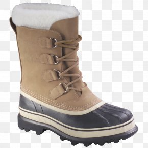 Boot - Snow Boot Shoe Clothing Hiking Boot PNG