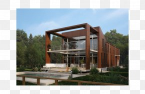 High-tech Architecture Architectural Style Roof Article PNG