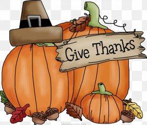 Orange Calendar Cliparts - Public Holiday Thanksgiving Cornucopia Clip Art PNG