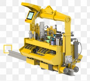 Underwater Welding Equipment - Rail Transport Welding Rail Profile Machine Product PNG