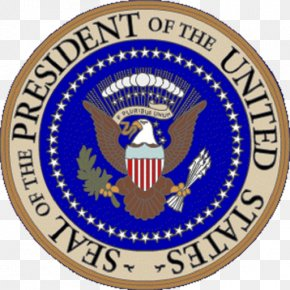 United States - Seal Of The President Of The United States US Presidential Election 2016 PNG