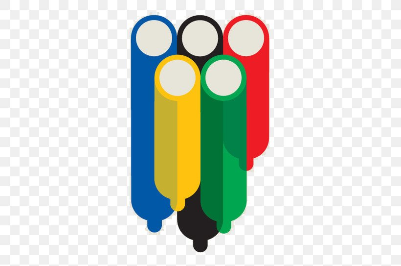 The London 2012 Summer Olympics 2016 Summer Olympics 2000 Summer Olympics Olympic Village Athlete, PNG, 500x543px, Watercolor, Cartoon, Flower, Frame, Heart Download Free