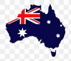 Australia - Flag Of Australia Australian Antarctic Territory Flag Day PNG