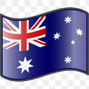 Australia - Flag Of Australia Flag Of The United Kingdom Defacement PNG