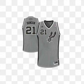 NBA Qiuyi - Jersey NBA San Antonio Spurs Philadelphia 76ers Basketball PNG