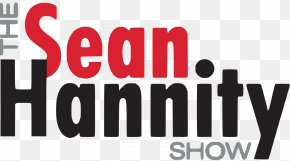 Talk Show - Logo The Sean Hannity Show Conservative Talk Radio Chat Show PNG