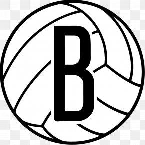 Volleyball - Beach Volleyball Sports Clip Art Volleyball Net PNG