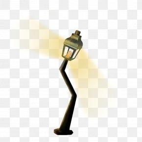 Street Light - Street Light Lantern Lighting Clip Art PNG