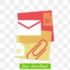 Illustration Optimism - Archive File Document PNG