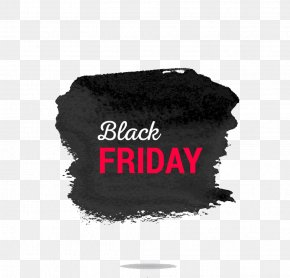 Black Friday - Black Friday Euclidean Vector PNG