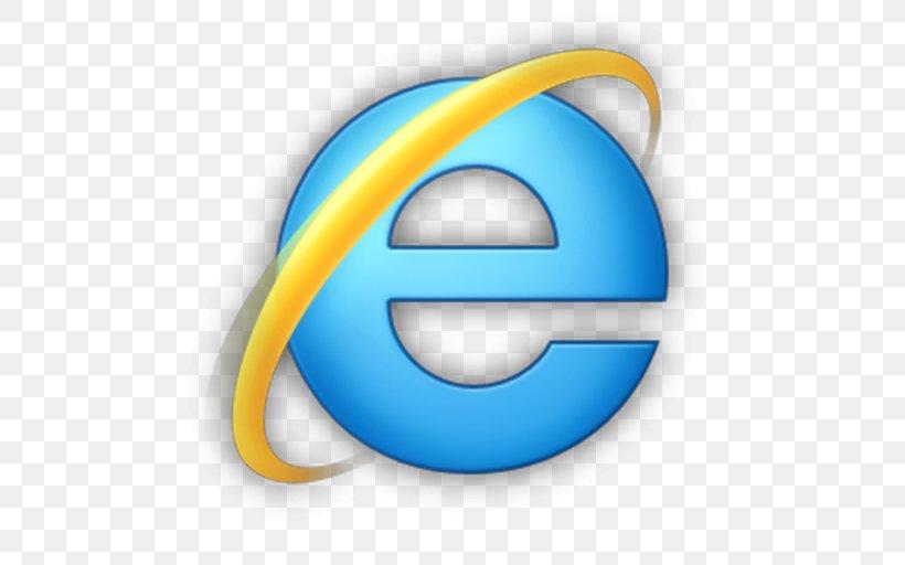 Internet Explorer Web Browser Microsoft Google Chrome, PNG, 512x512px, Internet Explorer, Blue, Computer Icon, Do Not Track, File Explorer Download Free