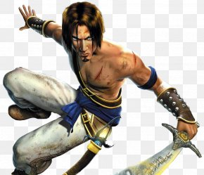 Prince Of Persia: The Sands Of Time PlayStation 2 Prince Of Persia: Warrior Within Prince Of Persia Classic Prince Of Persia: The Forgotten Sands PNG