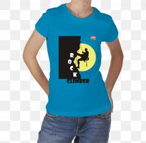Rock Climbing Store - T-shirt Paper Smiley Mountain Sport Printing PNG