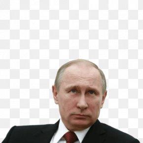 Vladimir Putin - Vladimir Putin President Of Russia Prime Minister Of Italy PNG