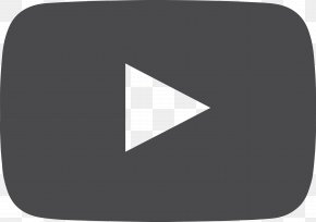 Youtube - YouTube Play Button Clip Art PNG