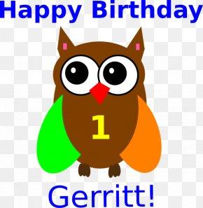 Birthday - Happy Birthday To You Desktop Wallpaper Clip Art PNG