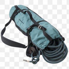 Rope - KAVU Rope Bag Black Diamond Equipment Climbing PNG