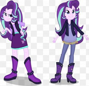 Rarity Equestria Girls Rainbow Rocks Boots - Princess Luna Sunset Shimmer My Little Pony: Equestria Girls DeviantArt PNG