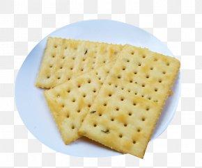 Salty Low Sugar Soda Cake - Saltine Cracker Graham Cracker PNG