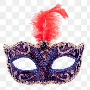 Party Mask - Carnival Of Venice Mask Stock Photography Masquerade Ball PNG