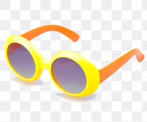 Hit The Color Personalized Round Sunglasses - Goggles Sunglasses PNG