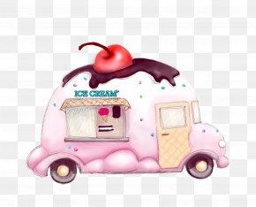 Pinterest Logo Cliparts - Ice Cream Cones Milkshake Frozen Yogurt PNG