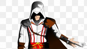 Assassin's Creed III Assassin's Creed: Brotherhood Ezio Auditore Assassin's Creed IV: Black Flag PNG