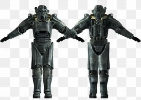 Armour - Fallout: New Vegas Fallout: Brotherhood Of Steel Fallout 4 Fallout 3 Armour PNG