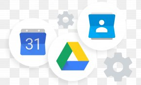Map App - Google Sync G Suite Google Contacts Customer Relationship Management PNG