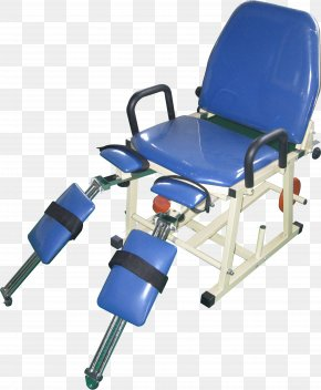 Heavy Hammer Hip Training Chair - Hip Joint Chair PNG