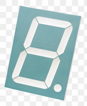 Fourteensegment Display - Seven-segment Display Display Device Electronic Visual Display LED Display Light-emitting Diode PNG