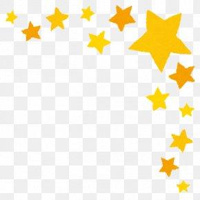 Six Corner Star Cartoon - T-shirt Organization Decal Sticker 3 Percenters PNG