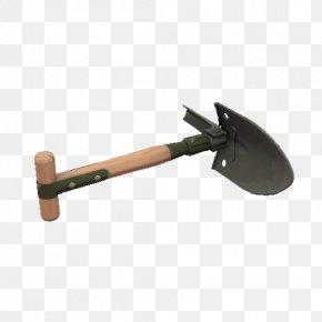 Shovel - Team Fortress 2 Dota 2 Market Garden Rocket Jumping PNG