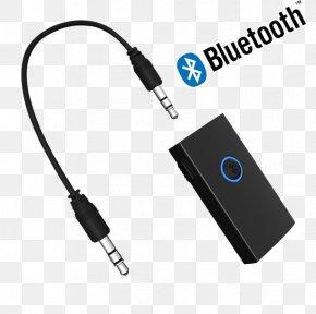 Bluetooth Data Line - Bluetooth Wireless Speaker FM Transmitter USB PNG