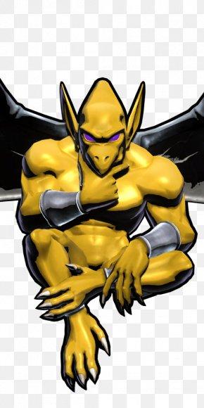 Darkstalkers - Ghosts 'n Goblins Demon's Crest Red Arremer Ghouls 'n Ghosts Capcom PNG