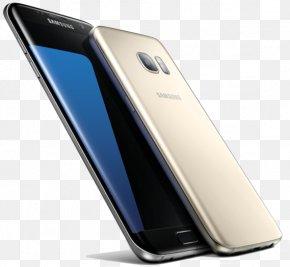 Samsung - Samsung GALAXY S7 Edge Samsung Galaxy S8 Samsung Galaxy Note 7 Samsung Galaxy S6 PNG