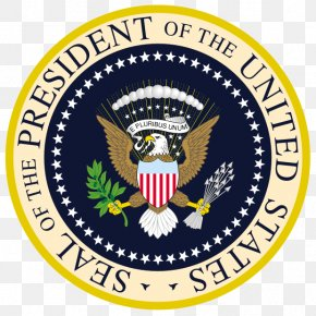 Seal Of The President Of The United States Clipart - Seal Of The President Of The United States US Presidential Election 2016 Seal Of The Vice President Of The United States PNG