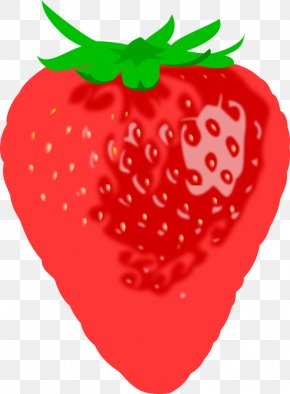 Strawberry - Strawberry Food Drawing PNG