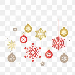 Vector Star Christmas Pendant - Christmas Ornament Textile Woven Fabric Santa Claus PNG