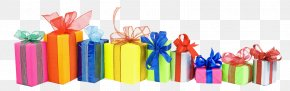 Gift - Christmas Gift Borders And Frames Stock Photography Birthday PNG