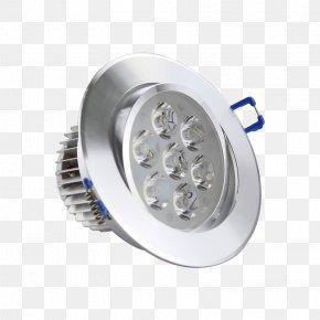 Light - Recessed Light Light Fixture LED Lamp Bathroom PNG